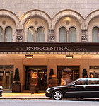 Park Central New York Hotel