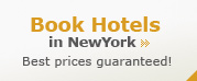 Book New York Hotels